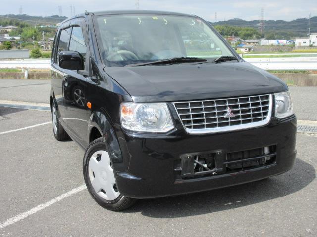 「三菱」「eKワゴン」「コンパクトカー」「奈良県」の中古車44