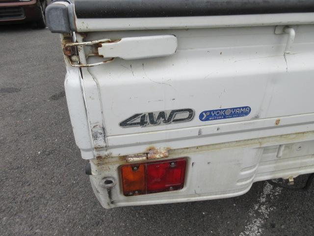 「ダイハツ」「ハイゼットトラック」「トラック」「奈良県」の中古車26