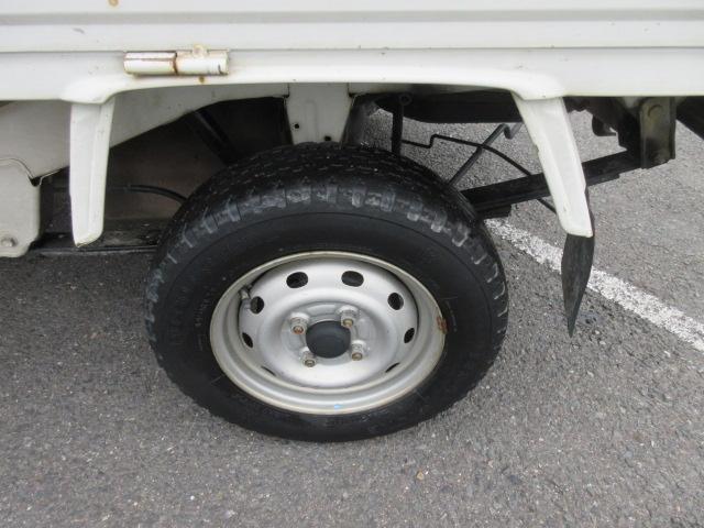 「ダイハツ」「ハイゼットトラック」「トラック」「奈良県」の中古車33