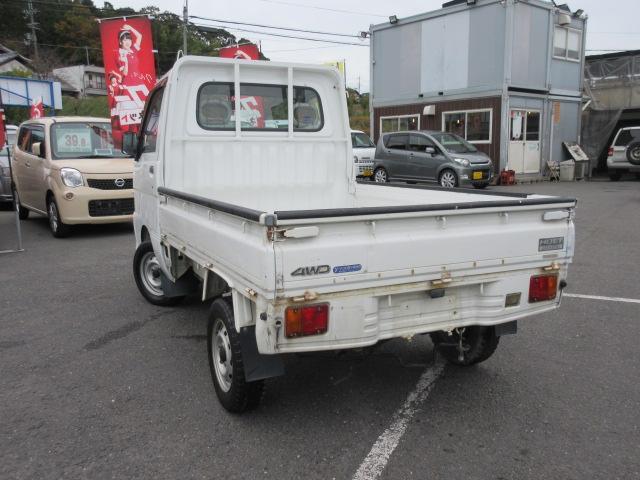 「ダイハツ」「ハイゼットトラック」「トラック」「奈良県」の中古車44