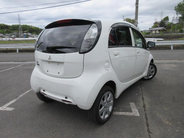 「三菱」「アイミーブ」「コンパクトカー」「奈良県」の中古車33