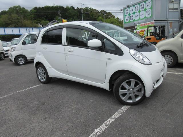 「三菱」「アイミーブ」「コンパクトカー」「奈良県」の中古車41