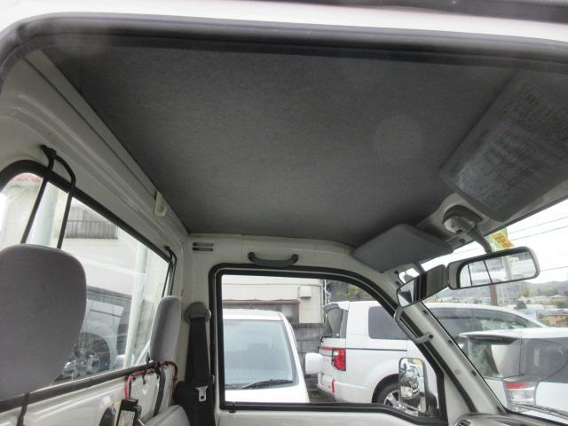 ベースグレード 垂直パワーゲート・パワステ・エアコンオールペイント済み・2WD(13枚目)