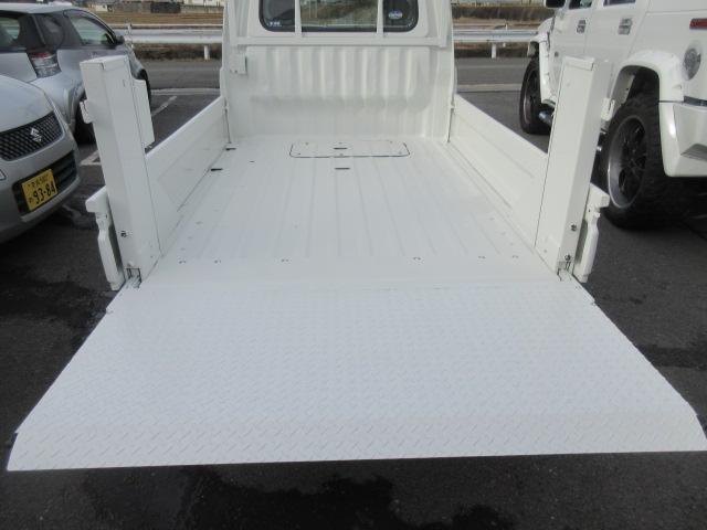 ベースグレード 垂直パワーゲート・パワステ・エアコンオールペイント済み・2WD(21枚目)