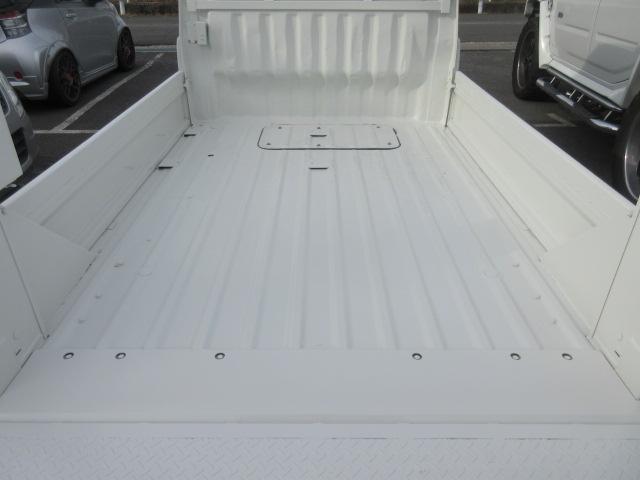 ベースグレード 垂直パワーゲート・パワステ・エアコンオールペイント済み・2WD(22枚目)