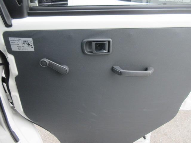 DX 4速AT パワステ エアコン 集中ドアロック 法人ワンオーナー 全塗装(8枚目)