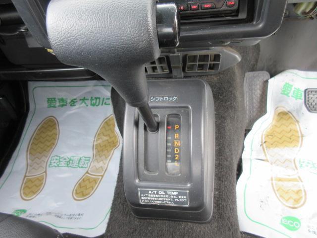 4WD リフトアップ(社外シャックル) 社外ショック 社外マフラー 社外前後バンパー ステンレスタンクガード momoハンドル(10枚目)