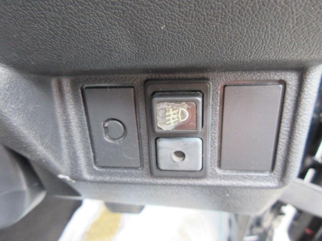 4WD リフトアップ(社外シャックル) 社外ショック 社外マフラー 社外前後バンパー ステンレスタンクガード momoハンドル(12枚目)