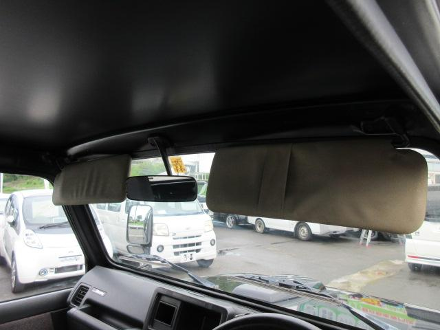 4WD リフトアップ(社外シャックル) 社外ショック 社外マフラー 社外前後バンパー ステンレスタンクガード momoハンドル(16枚目)