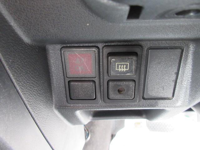 4WD リフトアップ(社外シャックル) 社外ショック 社外マフラー 社外前後バンパー ステンレスタンクガード momoハンドル(23枚目)