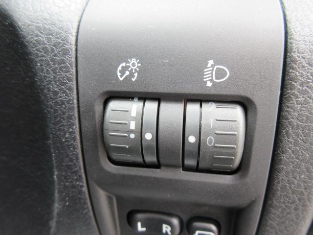 2.0X 4WD 法人ワンオーナー キーレス ルーフキャリア トラクションコントロール(12枚目)