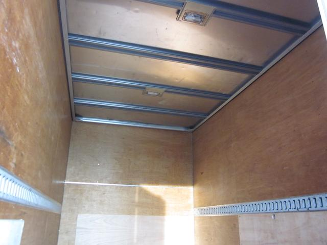 日野 デュトロ 全低床 アルミパネル ABS エアバッグ ETC