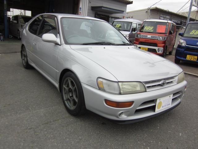 「トヨタ」「カローラFX」「コンパクトカー」「奈良県」の中古車6