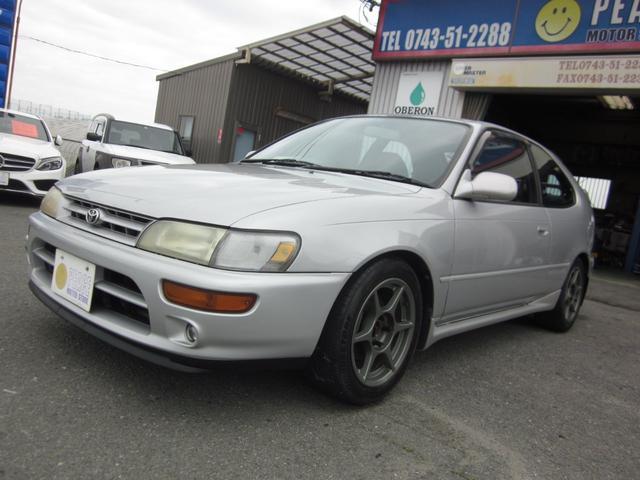 「トヨタ」「カローラFX」「コンパクトカー」「奈良県」の中古車7