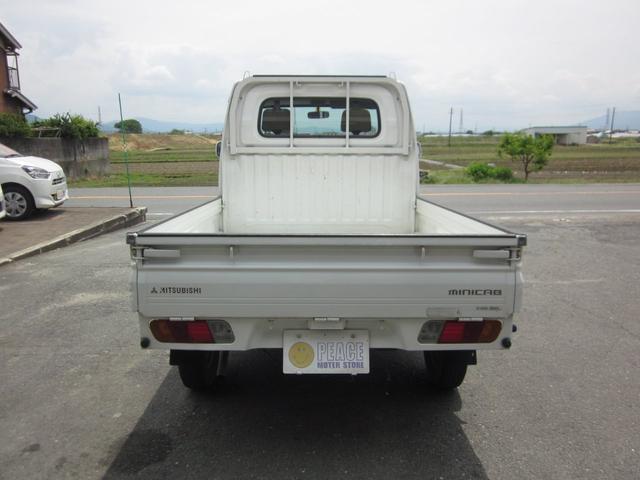 「三菱」「ミニキャブトラック」「トラック」「奈良県」の中古車3