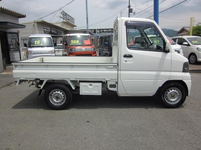「三菱」「ミニキャブトラック」「トラック」「奈良県」の中古車4