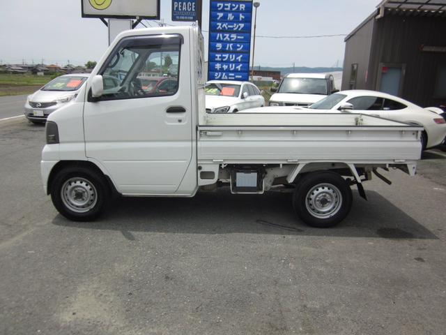 「三菱」「ミニキャブトラック」「トラック」「奈良県」の中古車5
