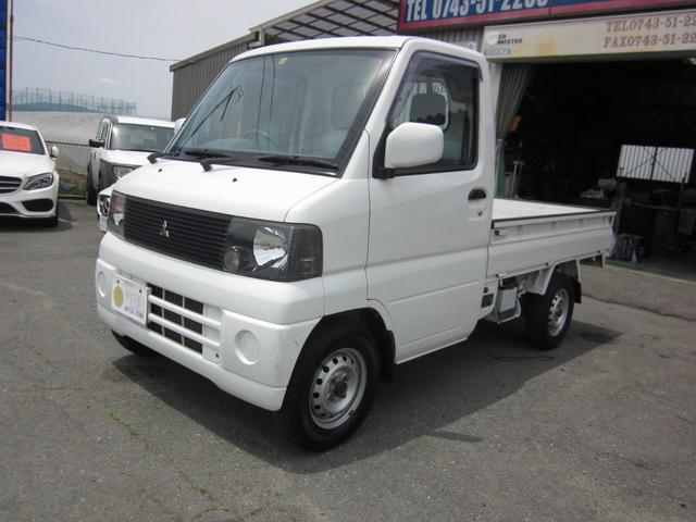 「三菱」「ミニキャブトラック」「トラック」「奈良県」の中古車7