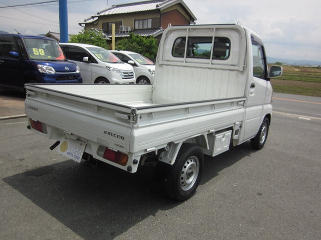 「三菱」「ミニキャブトラック」「トラック」「奈良県」の中古車8