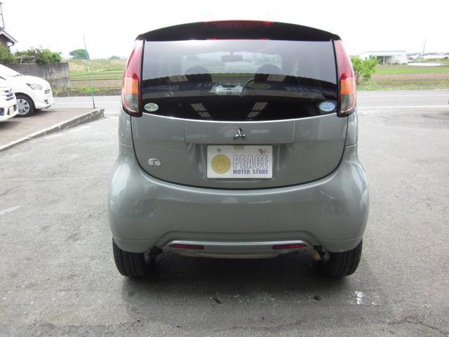 「三菱」「アイ」「コンパクトカー」「奈良県」の中古車3