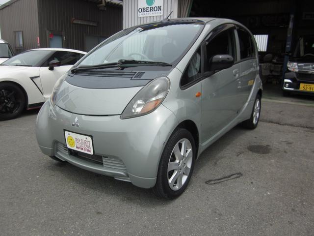 「三菱」「アイ」「コンパクトカー」「奈良県」の中古車7