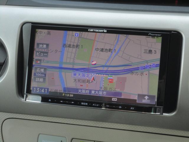 「トヨタ」「ポルテ」「ミニバン・ワンボックス」「大阪府」の中古車9