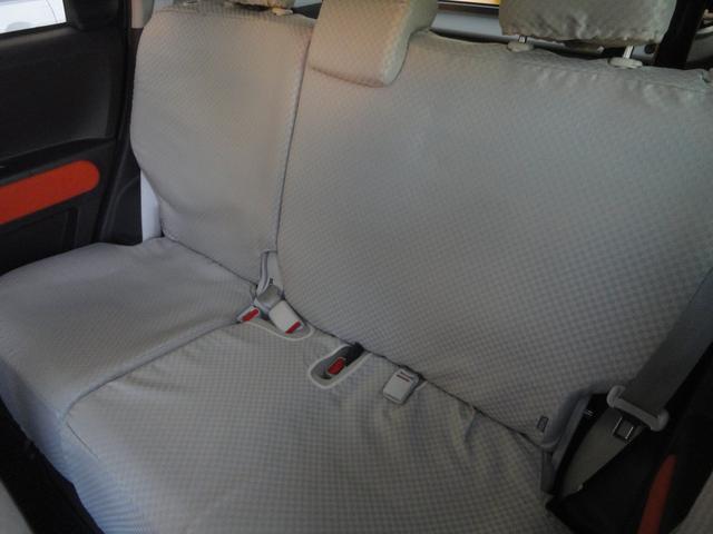 F助手席リフトアップシート車Bタイプ手動車いす収納装置(15枚目)