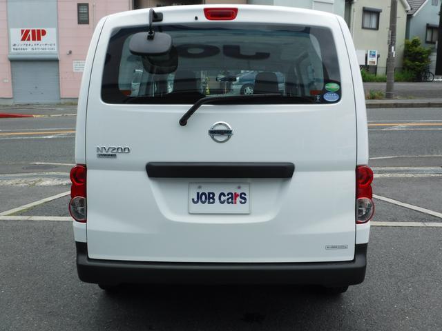 1.6DX 5人乗 低床 ワンオーナー車 点検記録簿付(6枚目)