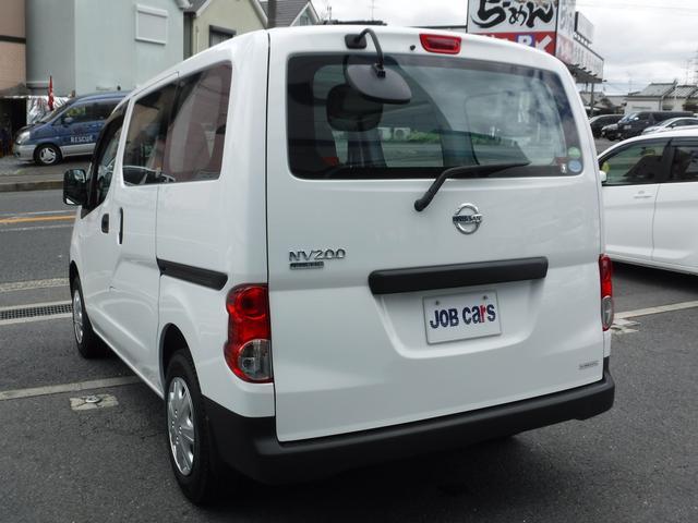 1.6DX 5人乗 低床 ワンオーナー車 点検記録簿付(7枚目)