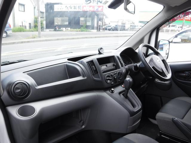 1.6DX 5人乗 低床 ワンオーナー車 点検記録簿付(11枚目)