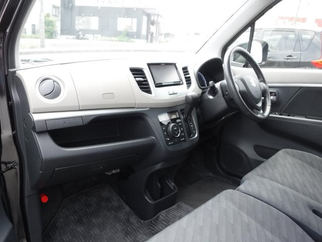 FXリミテッド 4WD Mナビ スマートキー 電動電格ミラー(11枚目)