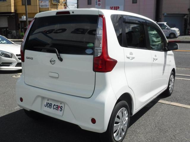 アフターサービスも充実です!!女性の方や、初めてお車をご購入される方もご安心してカーライフを楽しめるよう当店スタッフ一同全力でサポート致します!!ホームページ http://www.jobcars.j