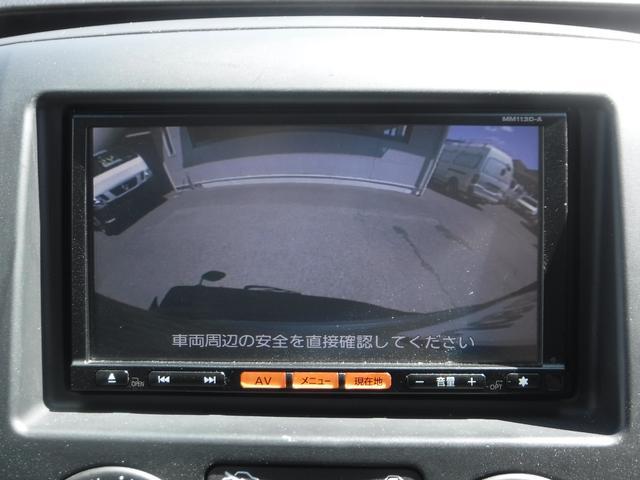 GX 5人 低床 Mナビ Bカメラ ETC リフト300kg(19枚目)