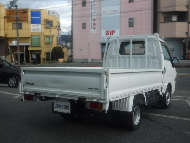 トラック1.8DXワイドローロング 2人 ETC 1オーナー(7枚目)