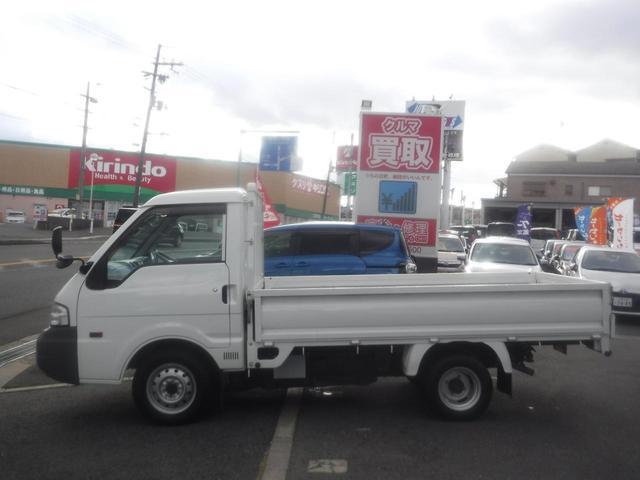 トラック1.8DXワイドローロング 2人 ETC 1オーナー(11枚目)