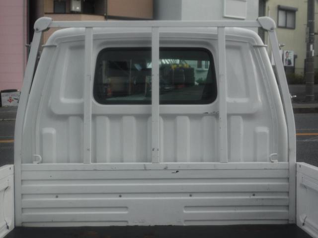 トラック1.8DXワイドローロング 2人 ETC 1オーナー(12枚目)