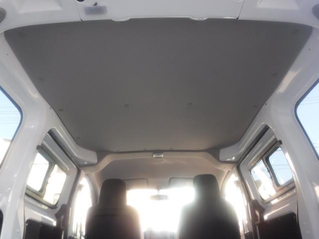 DX 5D 2人乗 ワンオーナー車 点検記録簿付 キーレス(19枚目)