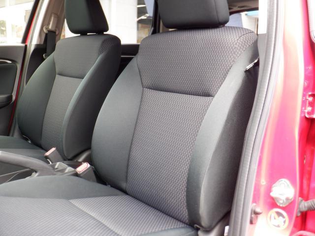クッション性のある座り心地の良いシートです☆長距離のお出かけ時も快適に乗車していただけます♪