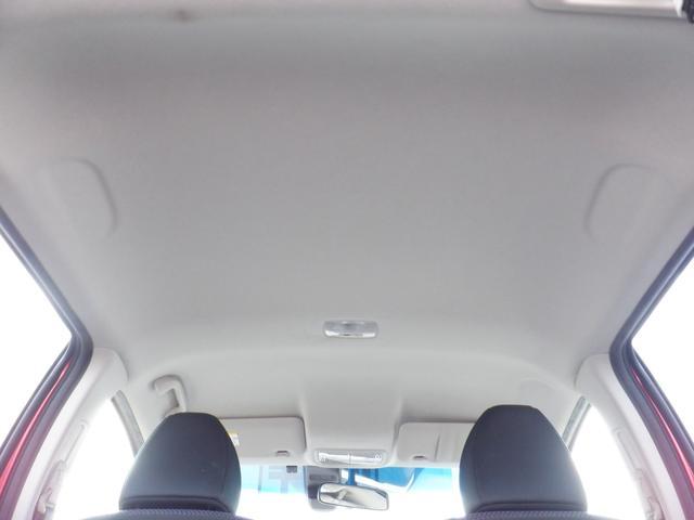 頭上から足元まで広々な空間が確保されたデザインなので、快適に乗車して頂けます♪