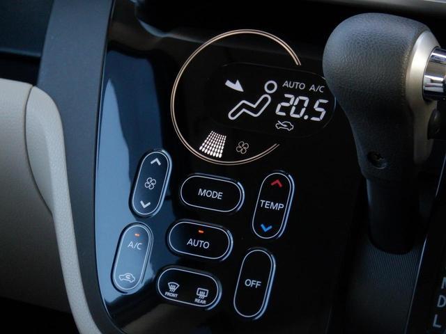 運転姿勢から操作しやすい位置にシフトレバーが設置されております☆