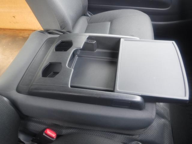 ロングジャストローDX 5ドア ハイルーフ 3人乗 リフト400kg 点検記録簿付 ワンオーナー車 両側スライド式リアサイドガラス パワーウインドウ ドアバイザー 盗難防止装置 ABS(17枚目)