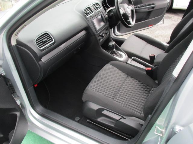 フォルクスワーゲン VW ゴルフヴァリアント TSI トレンドラインBluetooth純正ナビフルセグTV