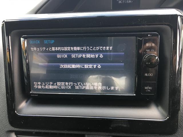 トヨタ ヴォクシー ZS 純正ナビTV DVD視聴可 バックカメラ LED