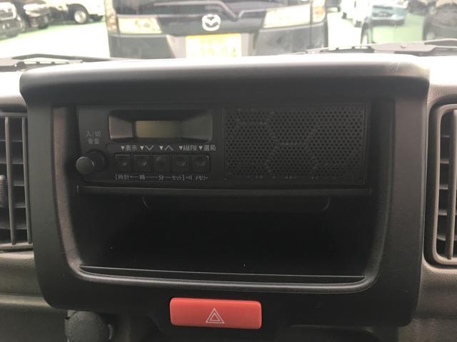 マツダ スクラム PC ハイルーフ 4WD エアコン パワステ 5MT