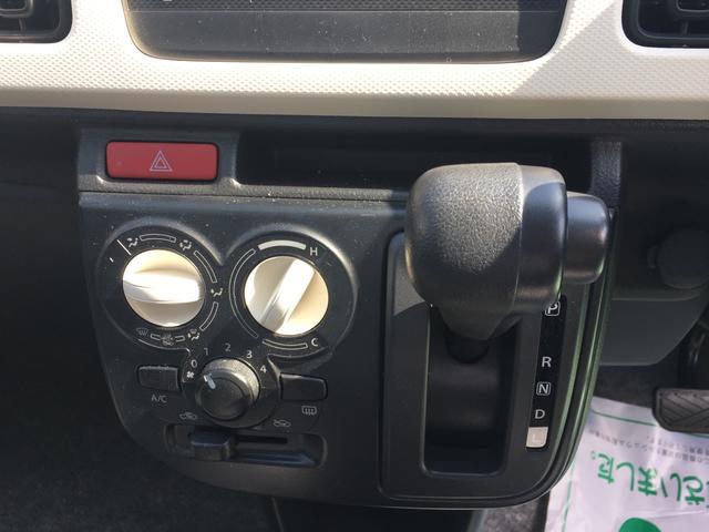 マツダ キャロル GL CDデッキ エネチャージ 横滑り防止