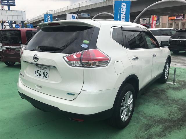 「日産」「エクストレイル」「SUV・クロカン」「京都府」の中古車4