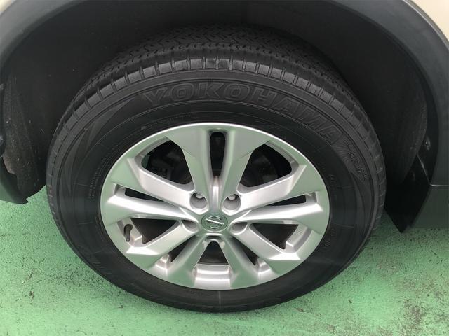 「日産」「エクストレイル」「SUV・クロカン」「京都府」の中古車32