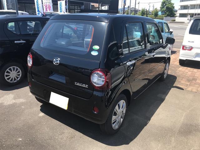 「ダイハツ」「ミラトコット」「軽自動車」「京都府」の中古車4