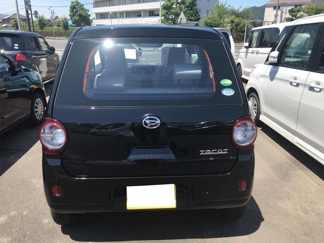 「ダイハツ」「ミラトコット」「軽自動車」「京都府」の中古車5