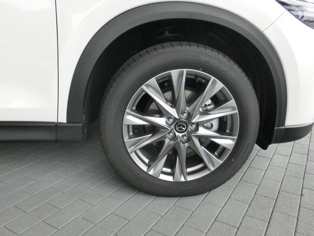 「マツダ」「CX-8」「SUV・クロカン」「京都府」の中古車19